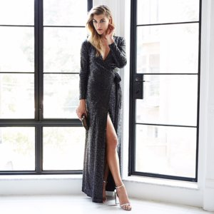Workouts to Look Good in a Party Dress