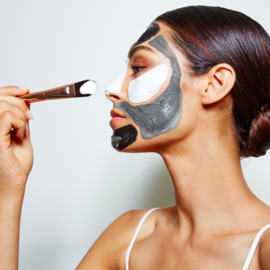 DIY Face Mask For Oily Skin
