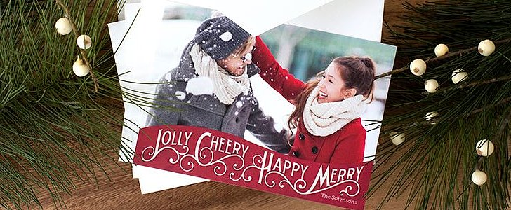 10 Apps and Sites to Send the Fastest Holiday Cards Ever