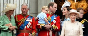 Find Out What's in Store For the Royal Family in 2016