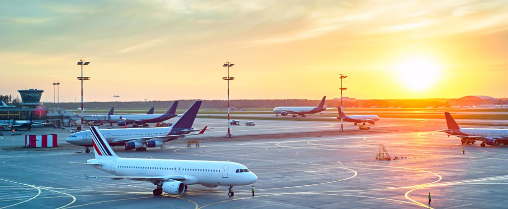 These Are the Best and Worst Airports in America