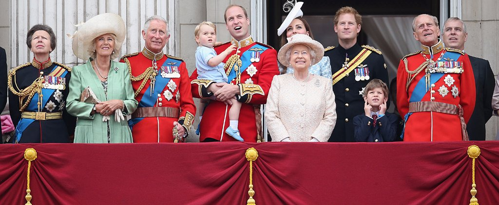 A Month-by-Month Guide to the Royal Appearances