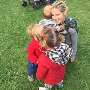 Elsa Pataky's Family Photos on Instagram