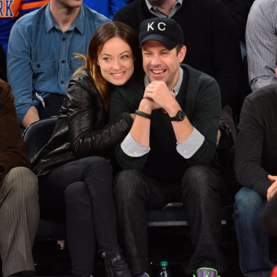 Olivia Wilde and Jason Sudeikis's Cutest Picutres