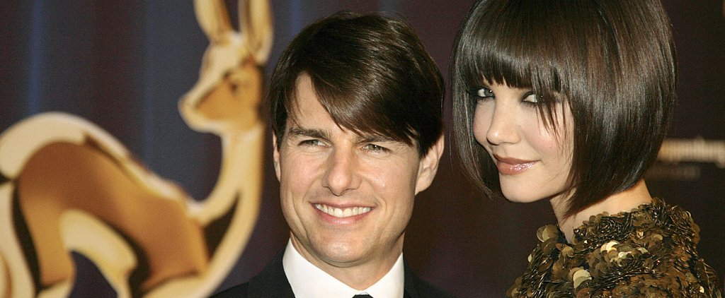 Tom Cruise Is Letting Go of the Regal English Estate He Bought With Katie Holmes