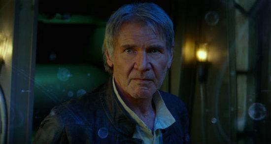 Oscars 2016: Will 'Star Wars: The Force Awakens' Rewrite History?