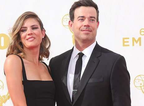Carson Daly and Siri Pinter Include Their Children As They Say 'I Do' (PHOTOS)