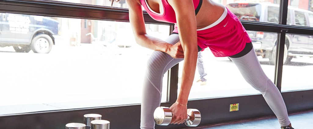 19 Strength-Training Workouts to Tone Every Inch