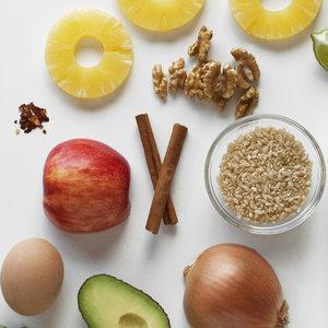 2-Week Clean-Eating Plan: Day 14 | Recipes