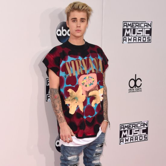 Justin Bieber Sexiest Instagram Selfies