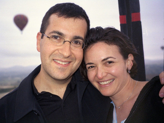 Eight Months After Husband's Death, Sheryl Sandberg Makes New Year's Resolution to 'Choose Life and Meaning over Tragedy'