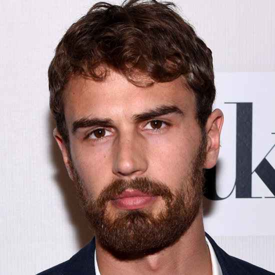 The Most Important British Beards of 2015