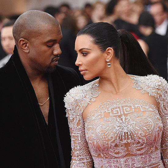 Kim Kardashian's Christmas Presents From Kanye West