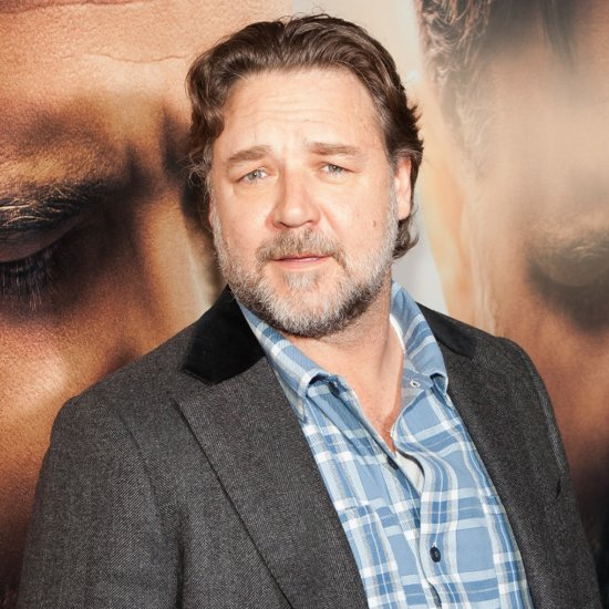 Russell Crowe Goes on a Twitter Rant Over Hoverboards