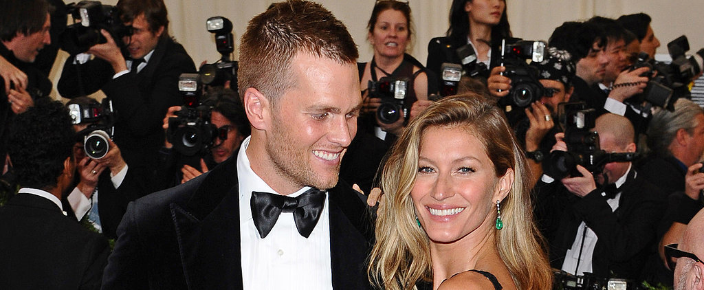 Gisele Bündchen and Tom Brady's Hands-Down Cutest Family Moments