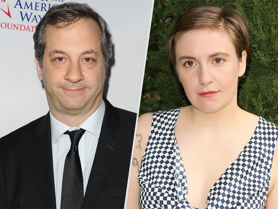 Judd Apatow, Lena Dunham and More Celebrities React to Bill Cosby Sexual Assault Charge