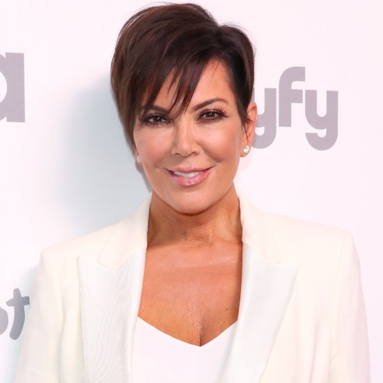 Kris Jenner Billy on the Street Game