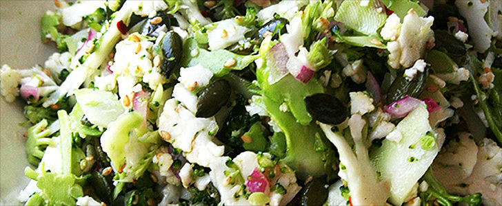 This Will Be Your New Favorite Salad in 2016