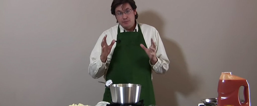 This Video of Exploding Gnocchi Will Make You Laugh Until You Cry