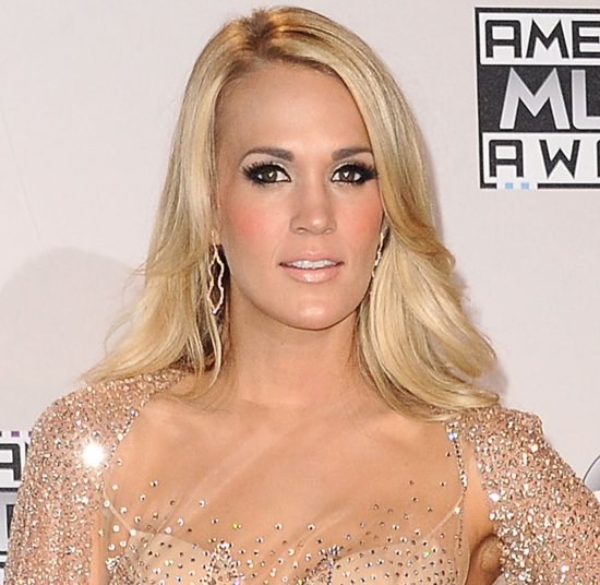 Carrie Underwood Shares a Funny Story About Baby Isaiah