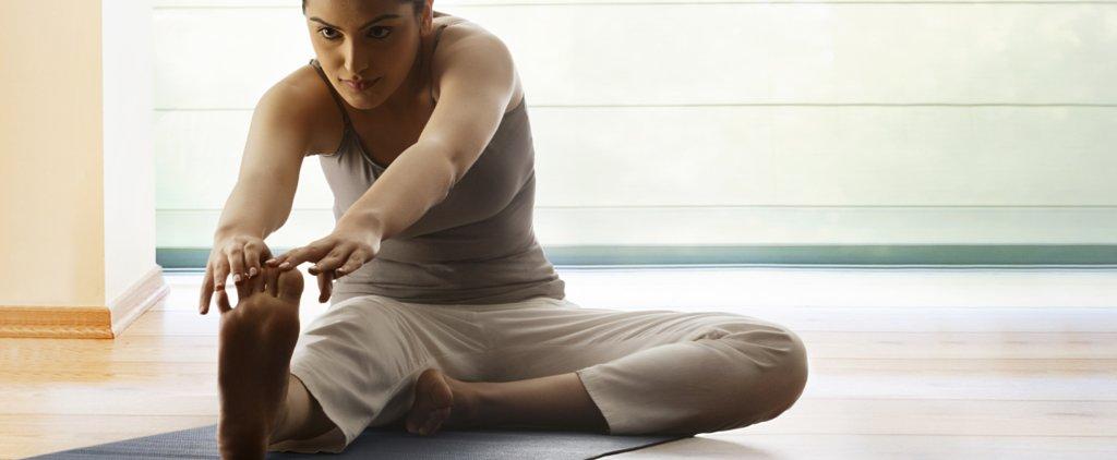 Yoga Has Some Major Bone-Boosting Benefits
