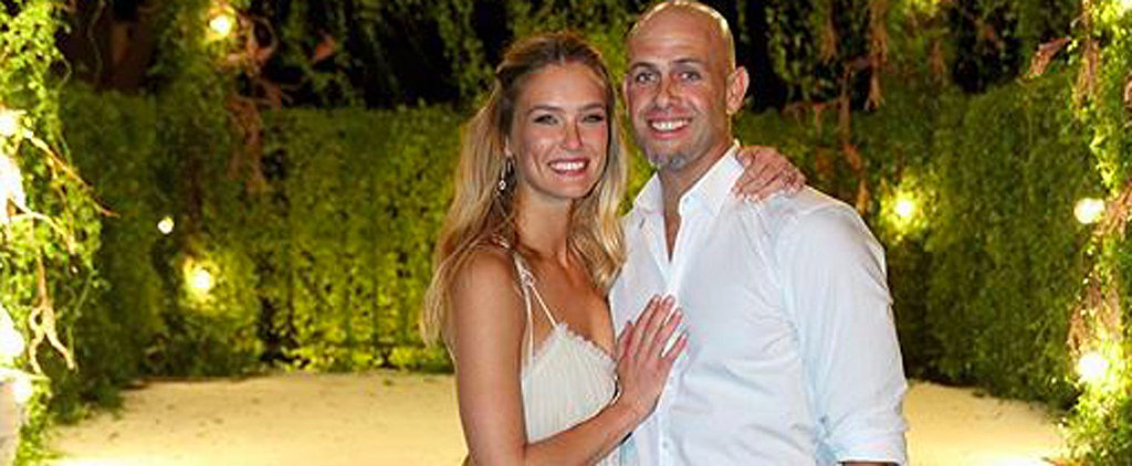 Bar Refaeli Is Pregnant — See Her Cute Announcement!