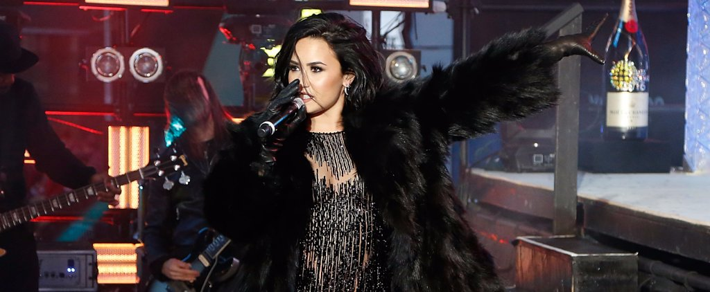 "Demi Lovato Turns Up the Heat For Her Performance of ""Cool For the Summer"""
