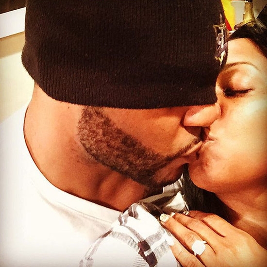 Cosby Show Star Keshia Knight Pulliam Gets Engaged on New Year's Eve