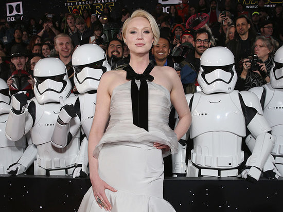 Gwendoline Christie Loves Being a New Kind of Action Heroine - from Game of Thrones to Star Wars
