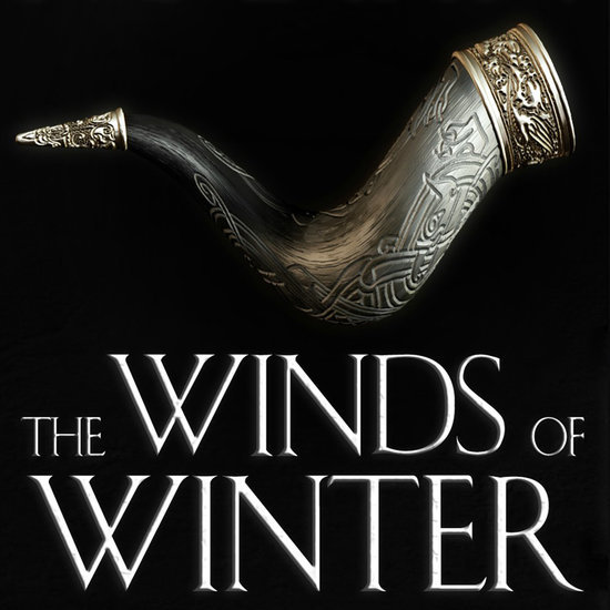 George R.R. Martin Says The Winds of Winter Isn't Finished