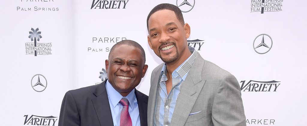 """Football Dad"" Will Smith Explains Why He Decided to Star in Concussion"