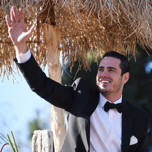 Why The Bachelor's Ben Higgins Is a Disney Prince