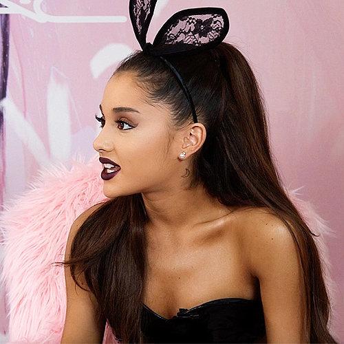 Ariana Grande Viva Glam 2016