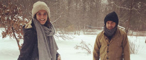 Mandy Moore Has the Cosiest, Snowiest Holiday Holiday With Her New Boyfriend