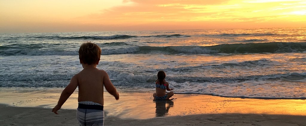 How to Go on a Family Vacation With 2 Little Kids . . . and Actually Come Home Relaxed