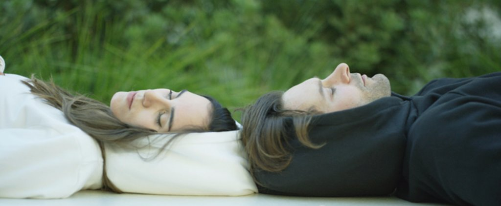 This Hilarious Inflatable Hoodie Is Making Sneaking a Snooze SO Easy