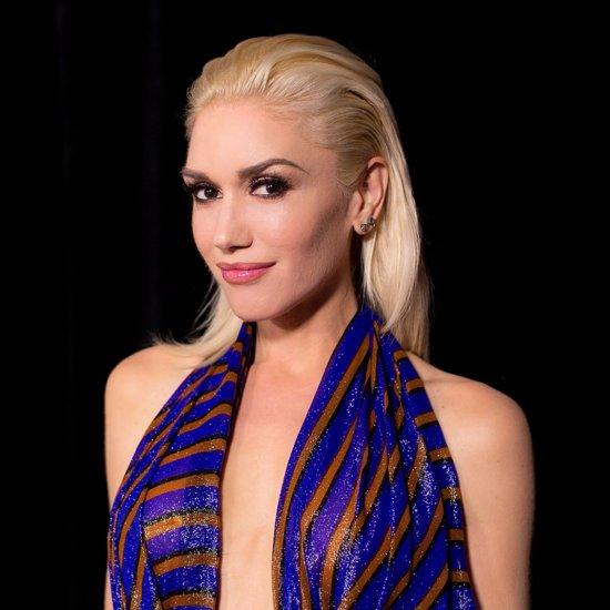 Gwen Stefani Likes Miranda Lambert's Tweet
