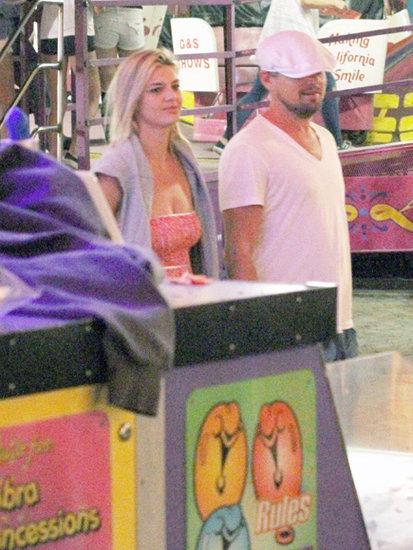 Leonardo DiCaprio and Girlfriend Kelly Rohrbach Have Split