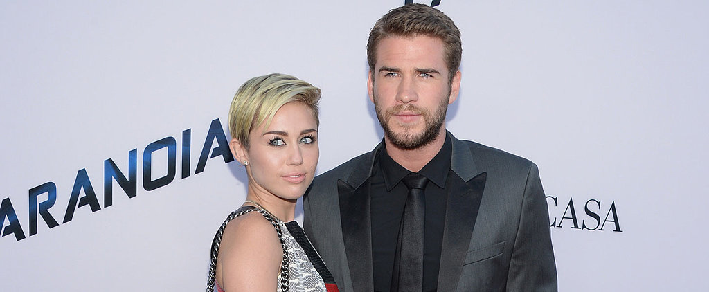 Miley and Liam Partying Together in Australia — Are They Back On or Just Friends?