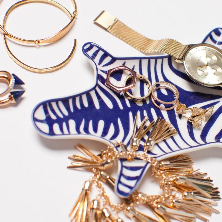 DIY Jewelry Cleaner | POPSUGAR Smart Living