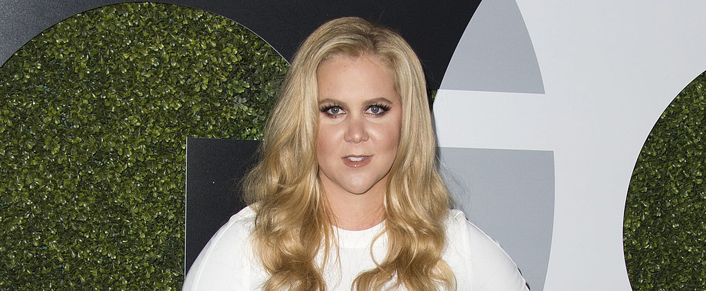 Amy Schumer Is Already Sharing Some Seriously Cute Moments With Her New Boyfriend