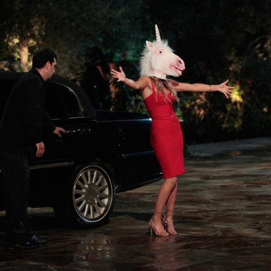The Bachelor Season 20 Premiere | Ben Higgins