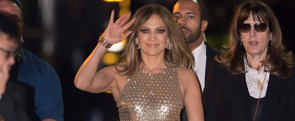 When J Lo and Gigi Wear the Same Jumpsuit, You Know It Has to Be Good