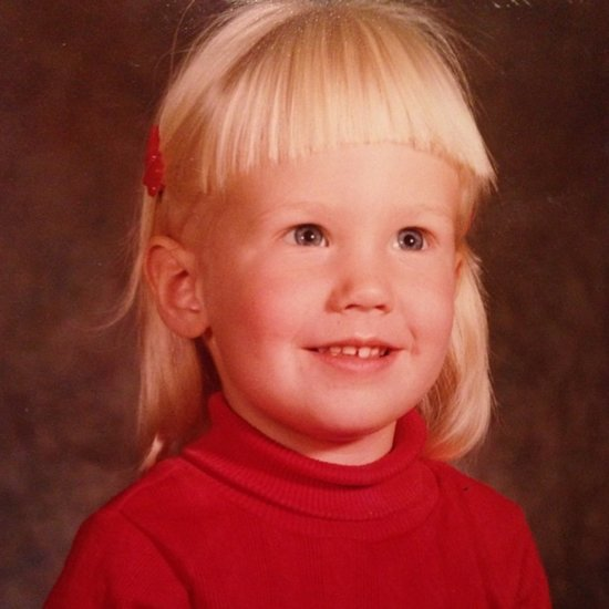 38 Photos That Prove January Jones Is the Queen of Throwbacks