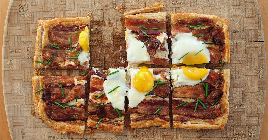 Break Out of Your Breakfast Rut With These 5 Meals