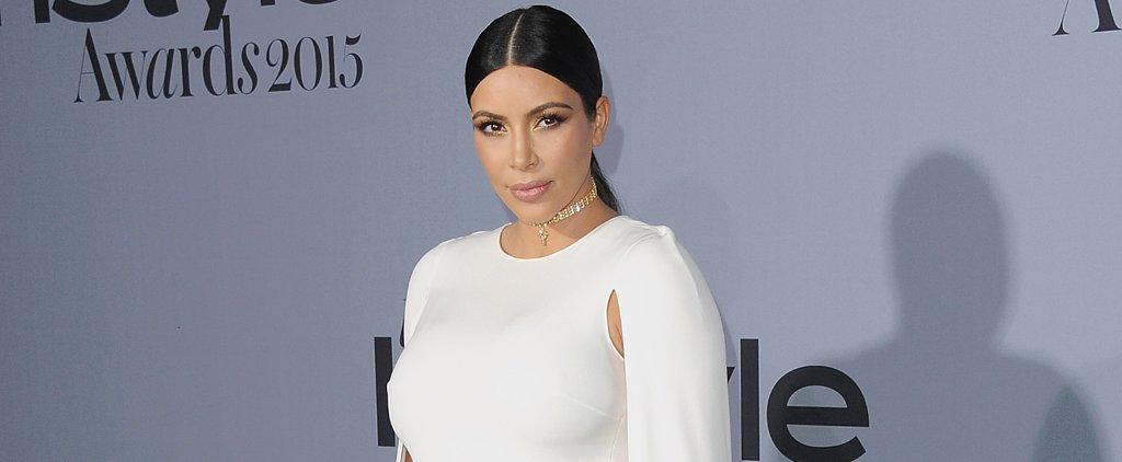 Kim Kardashian Is Looking to Get A LOT More Flexible in 2016
