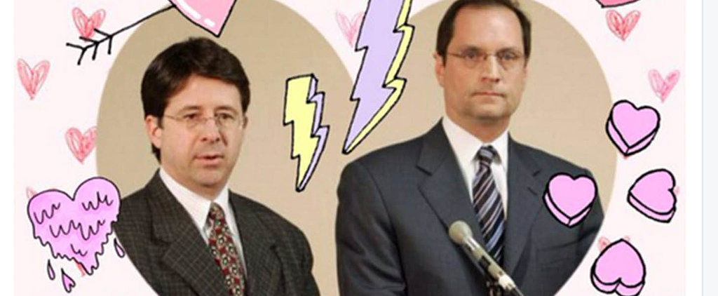 Why the Internet Is Totally Crushing on Making a Murderer's Dreamy Defence Lawyers