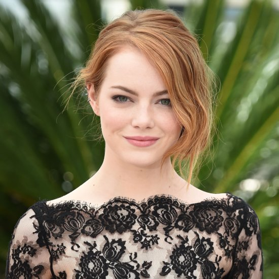 Emma Stone Is in Talks to Play Cruella de Vil For Disney's Live-Action Film