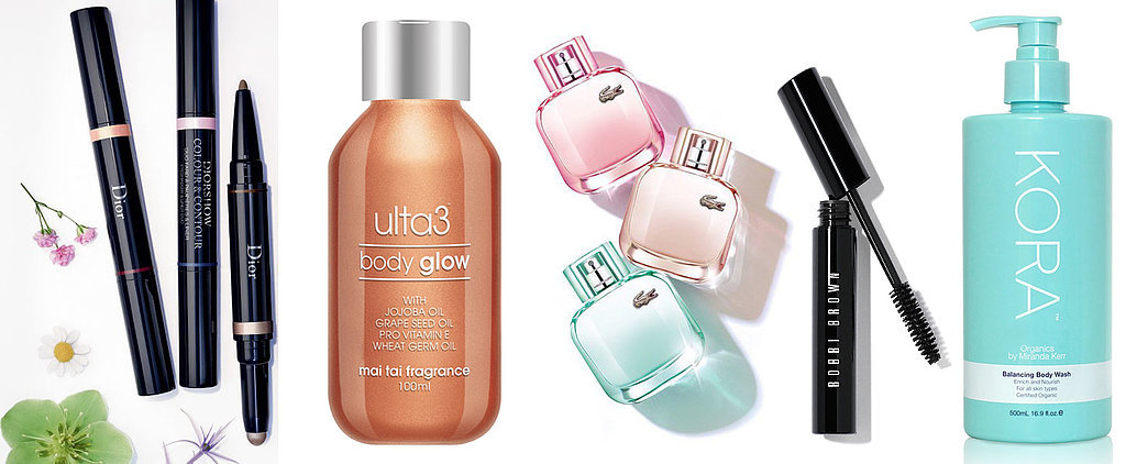 22 New Beauty Products That Will Make 2016 Even Better