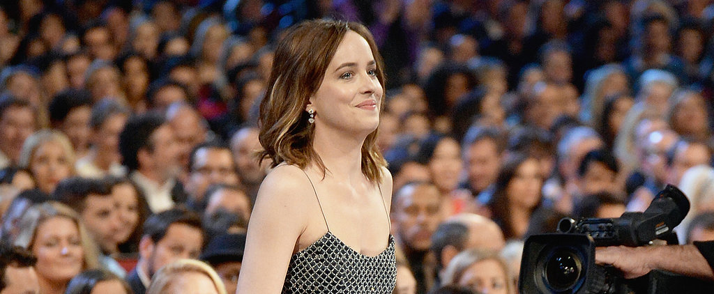 Dakota Johnson Won't Let a Wardrobe Malfunction Steal Her Style Spotlight